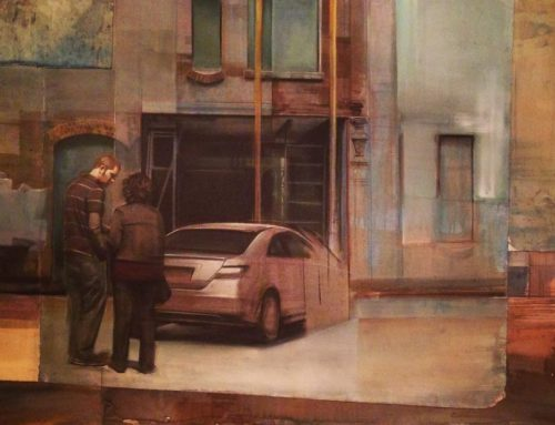 Breathing Cityscapes fill AXOM Gallery, City Newspaper Review