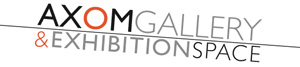 Axom Gallery Logo