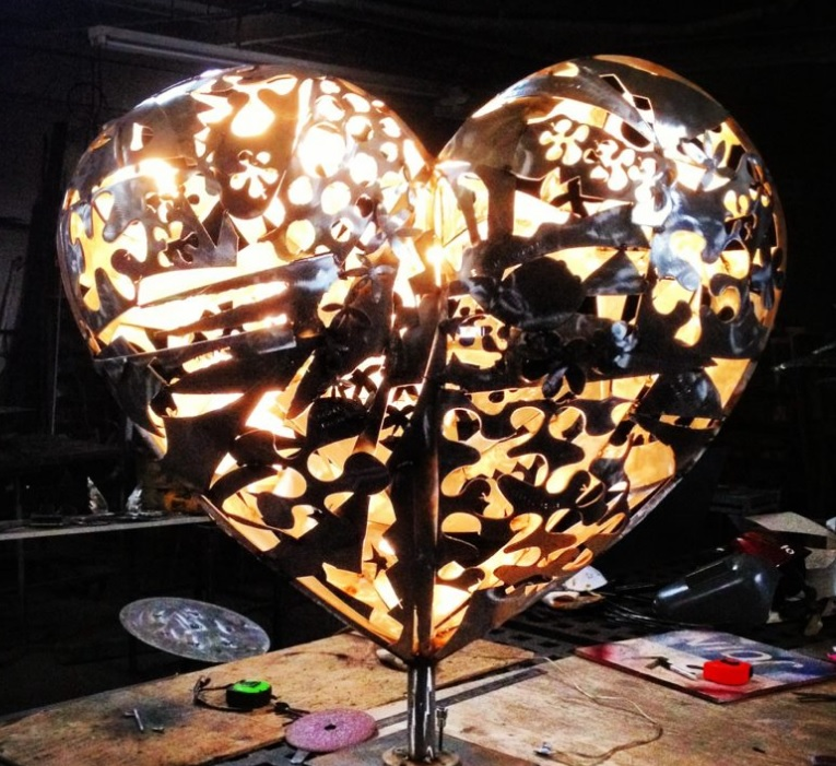 HEART FOR NEWTOWN