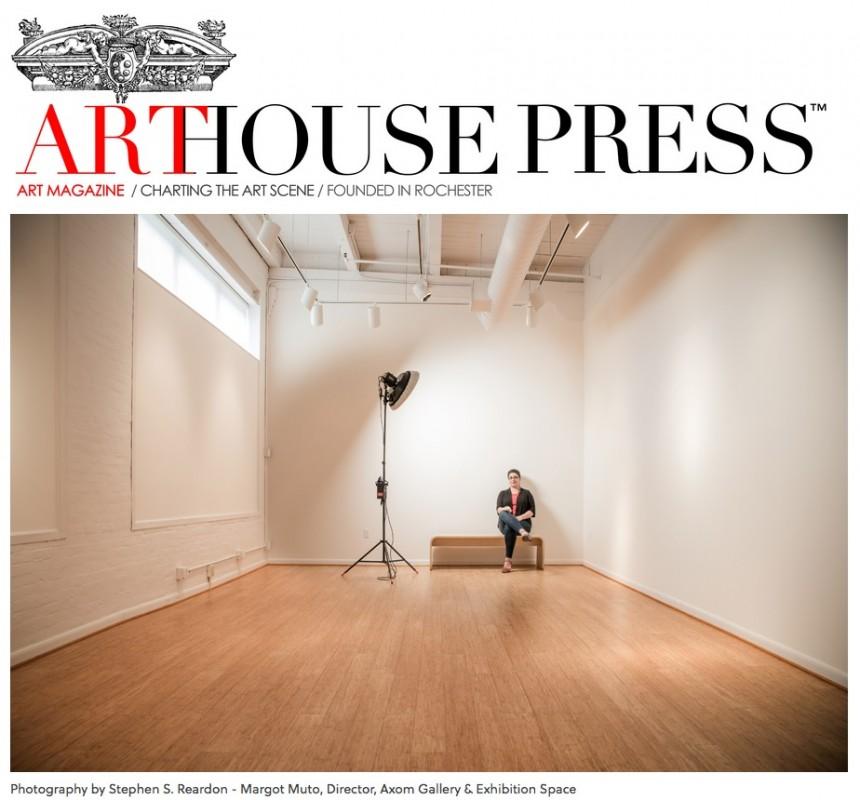 ArtHouse Press 1